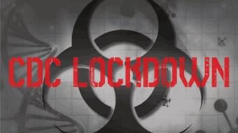 CDC escape room