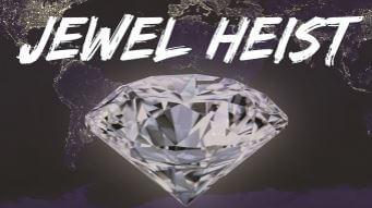escape room alpharetta - jewel heist