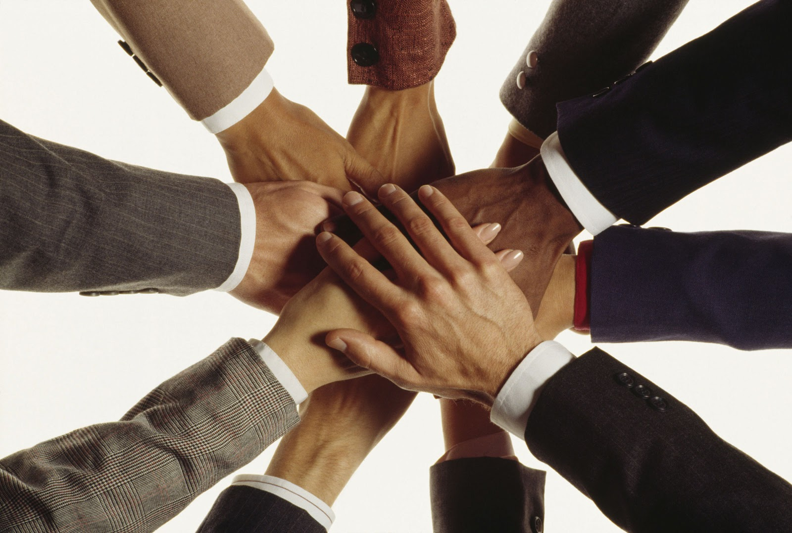 building the best corporate team
