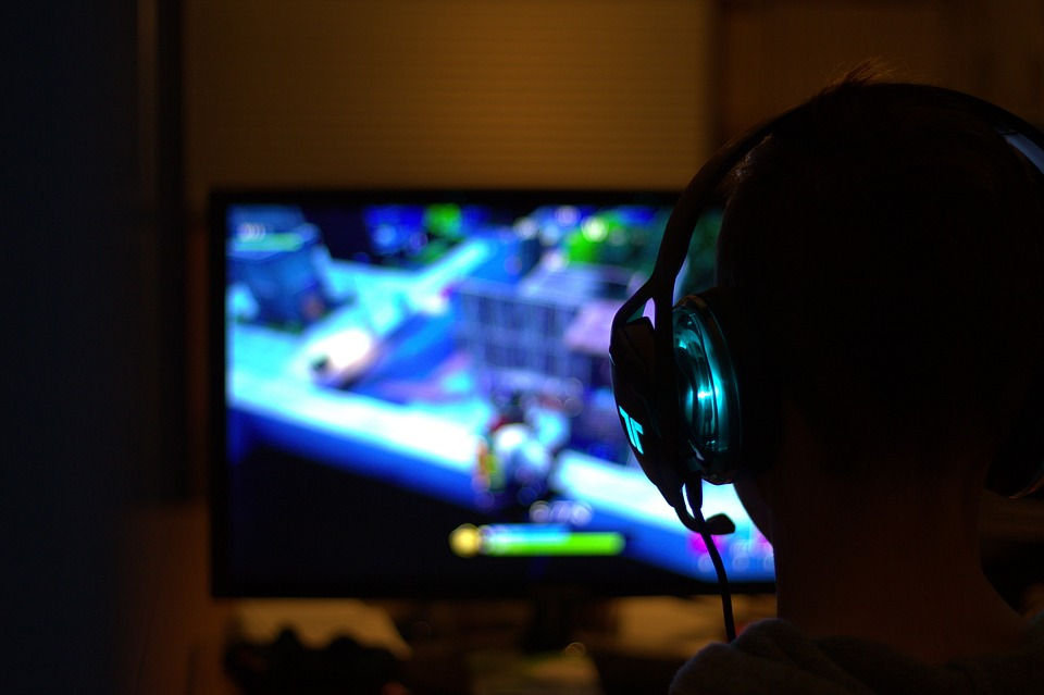 Virtual Gaming Escape