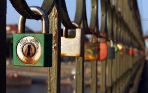 Locks In Summer