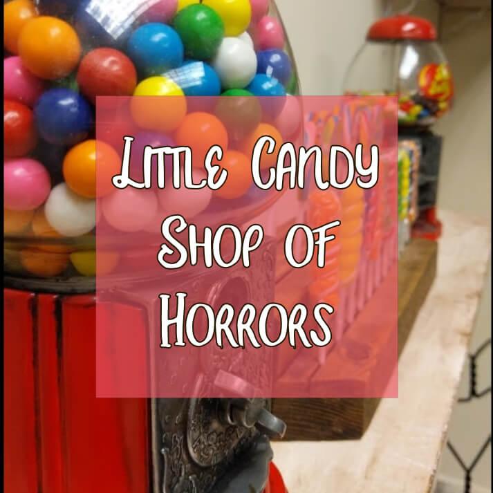 Escape Room Marietta Candy Shop